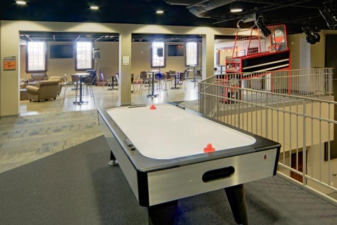 Student Activity Area