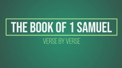 The Book of 1 Samuel 16-23