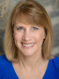 Carol Dunham
