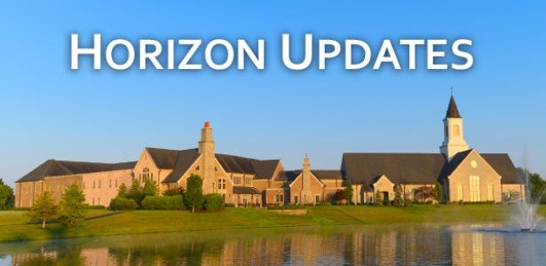 Horizon Updates