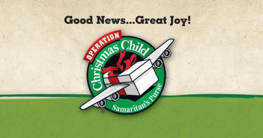 Operation Christmas Child Logo.Operation Christmas Child Calendar Horizon Community Church