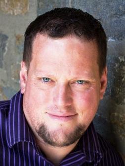 Adam Irwin