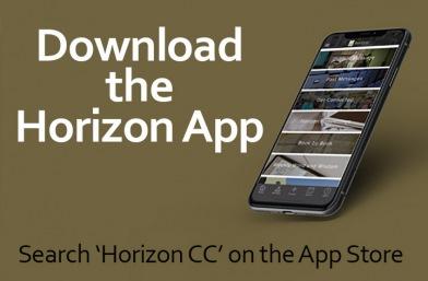 The Horizon CC App