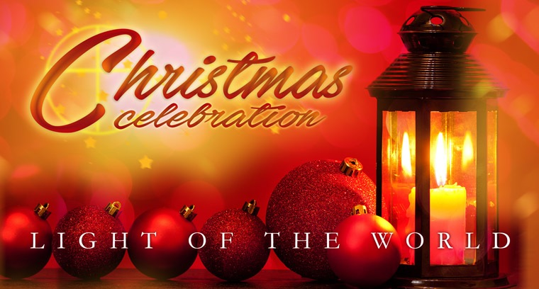Christmas Celebration - Equipping