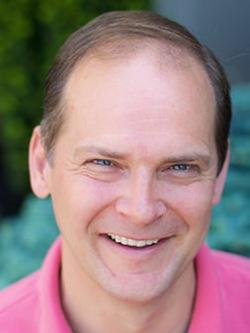 Chad Hovind