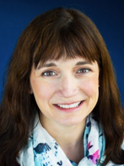 Christine Hansford