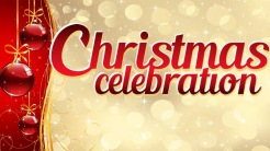Christmas Celebration-Equipping