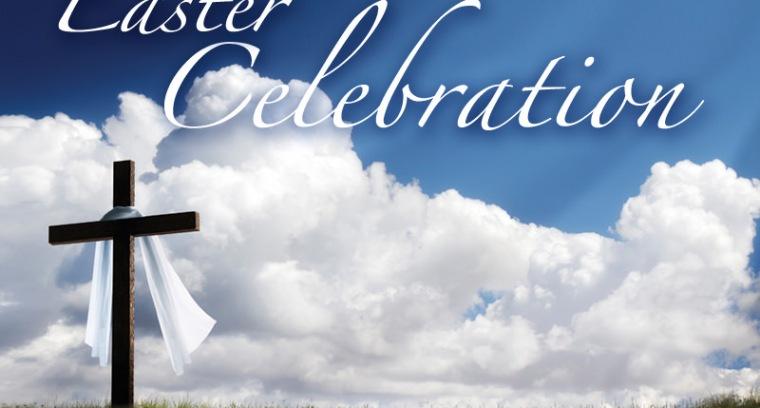 Easter Celebration 2015
