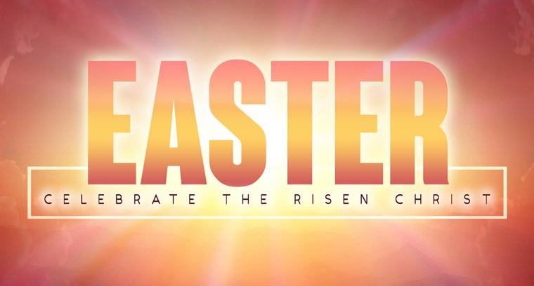 Easter: Celebrate The Risen Christ (Exploring)