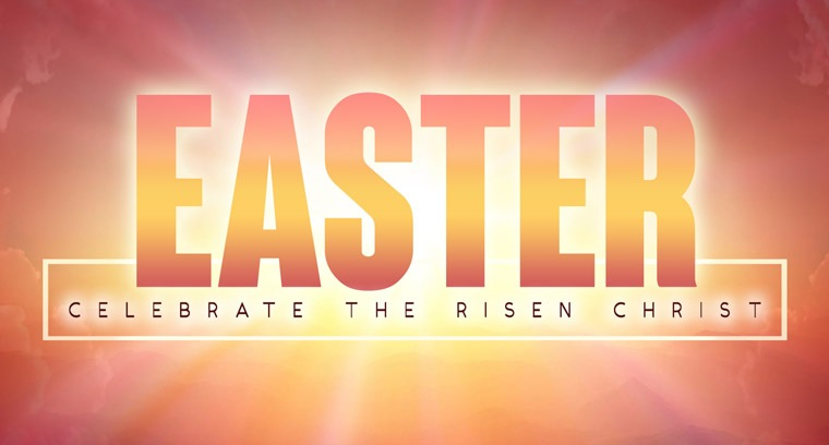 Easter: Celebrate The Risen Christ (Exploring)