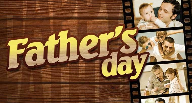 Celebrating Fathers (Exploring)