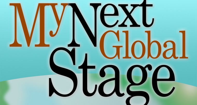 My Next Global Stage