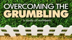 Overcoming The Grumbling