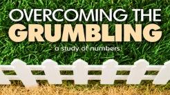 Overcoming The Grumbling