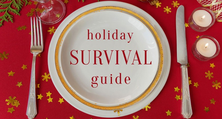 Holiday Survival Guide: How Focusing On Others Reframes Everything