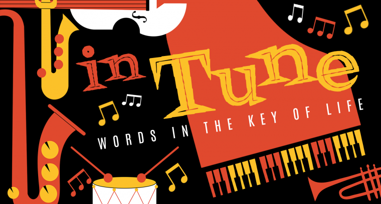 In Tune: Words In The Key Of Life