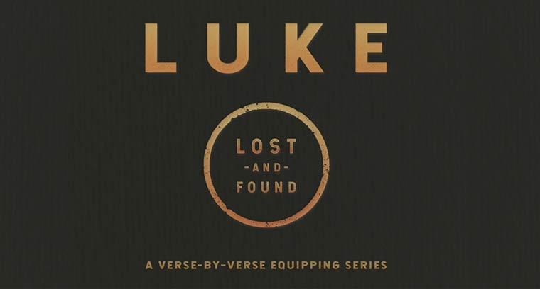 Luke: Lost and Found