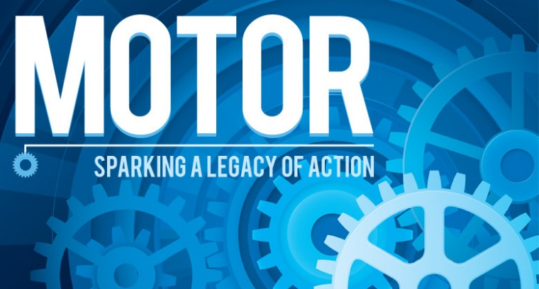 Motor: Sparking a Legacy of Impact