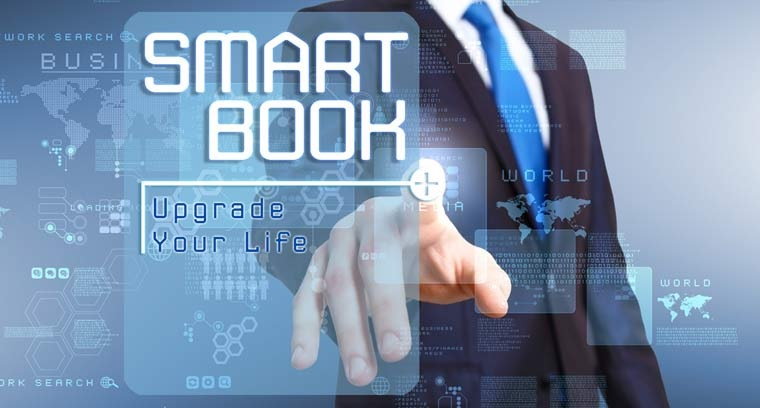 SmartBook: Upgrade Your Life
