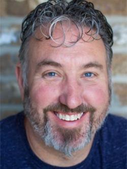 Todd Buck