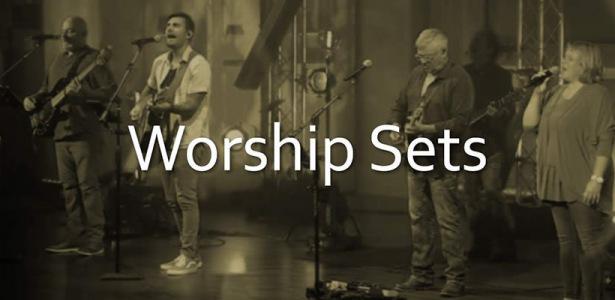 Worship Sets