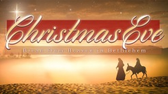 Christmas Eve-Equipping